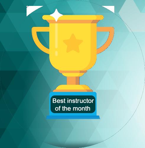 edondi.com-1-best-instructor-month